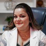 Dra. Haldine Nascimento Vieira Gregorini