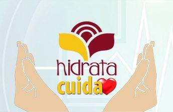 Apresentação do blog Hidrata Cuida