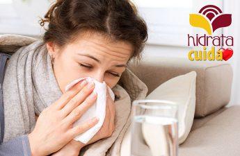Síndrome Gripal
