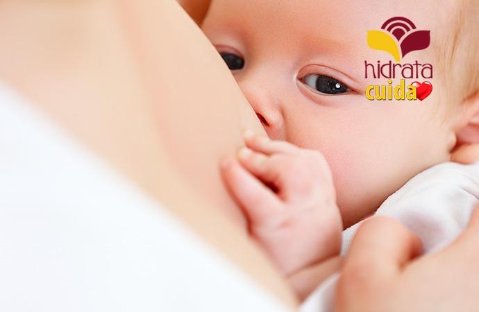 Sobre NUTRIR: Aleitamento Materno