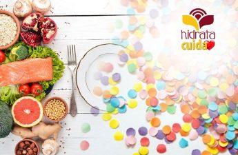 Carnaval: Dicas de alimentação