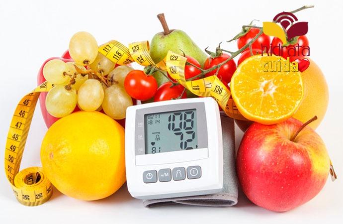 Hipertensão Arterial: Dicas de alimentação